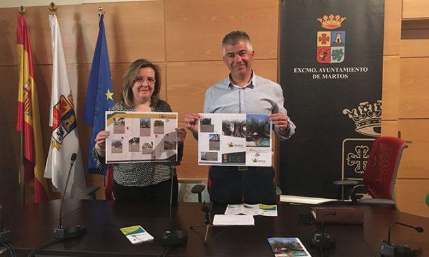 Martos exhibirá en Expoliva todo el esplendor del sector oleícola