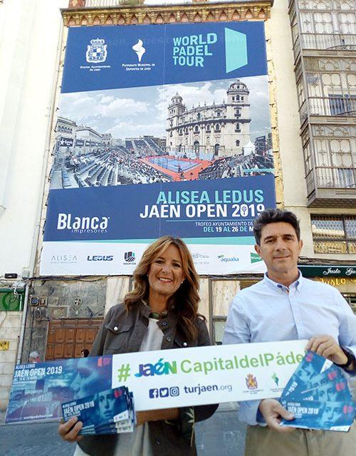 El Ayuntamiento presenta las más de 40 actividades paralelas a la celebración del WPT para promocionar el turismo en la capital