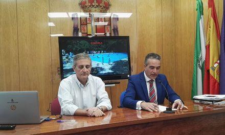 """El Ayuntamiento presenta los campamentos de verano de la Cañada de las Hazadillas 2019 tras el """"rotundo éxito"""" de los dos años anteriores"""