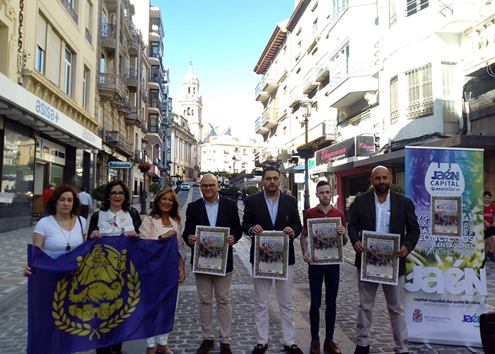 El Ayuntamiento recreará Las Carreras del Condestable Iranzo en Bernabé Soriano