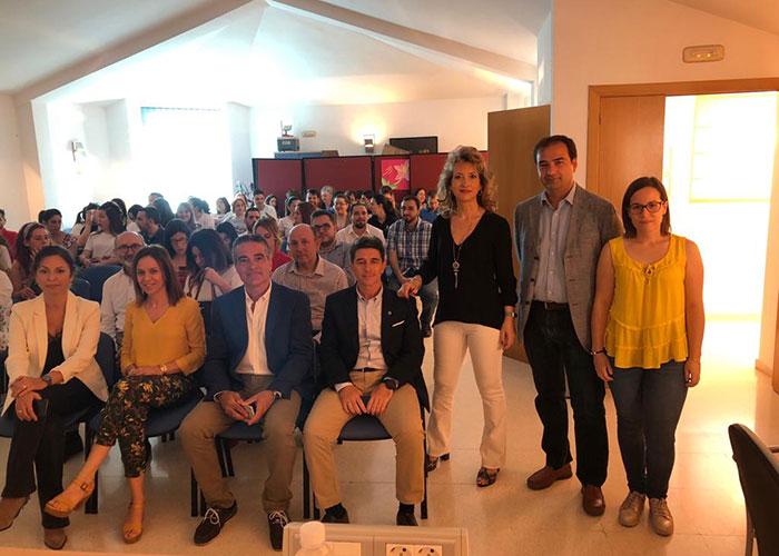 El Ayuntamiento clausura el proyecto Jaén Joven con la participación de 300 jóvenes de la ciudad de Jaén
