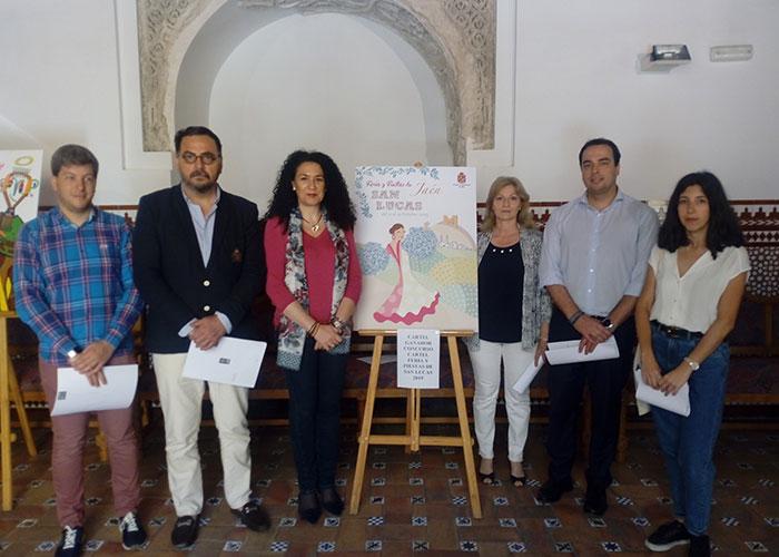 El Ayuntamiento anuncia el fallo del cartel de la Feria de San Lucas 2019