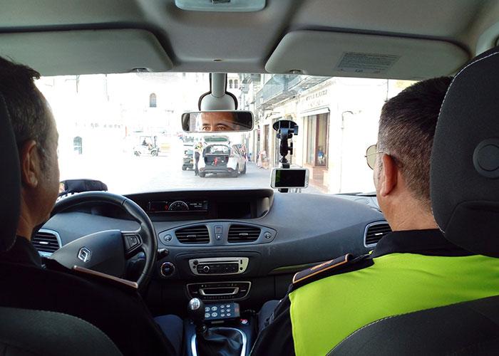 El Ayuntamiento adquiere nuevos dispositivos de movilidad para el control de tráfico por parte de la Policía Local