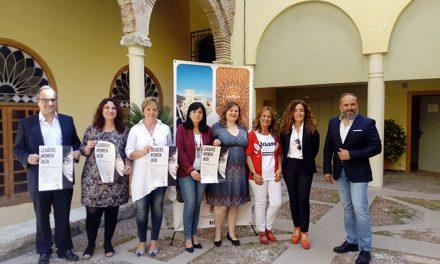 El Ayuntamiento, presente en el Congreso Leaders Women Jaén