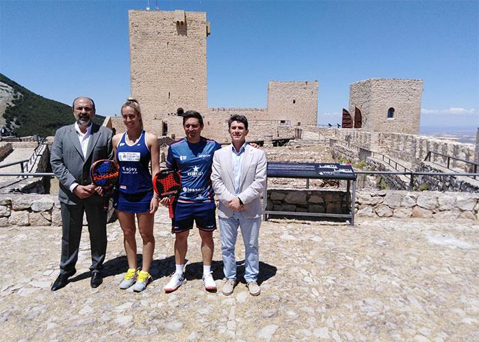 El Ayuntamiento destaca que Jaén se convierte en la Catedral del Pádel desde hoy y hasta el próximo domingo