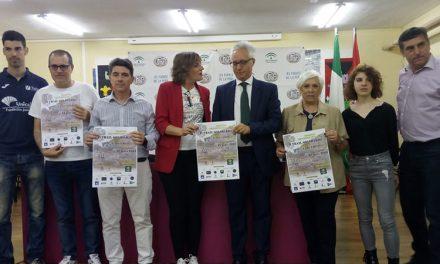 El Ayuntamiento felicita al IES Fuente de la Peña por la organización del II Trail Solidario