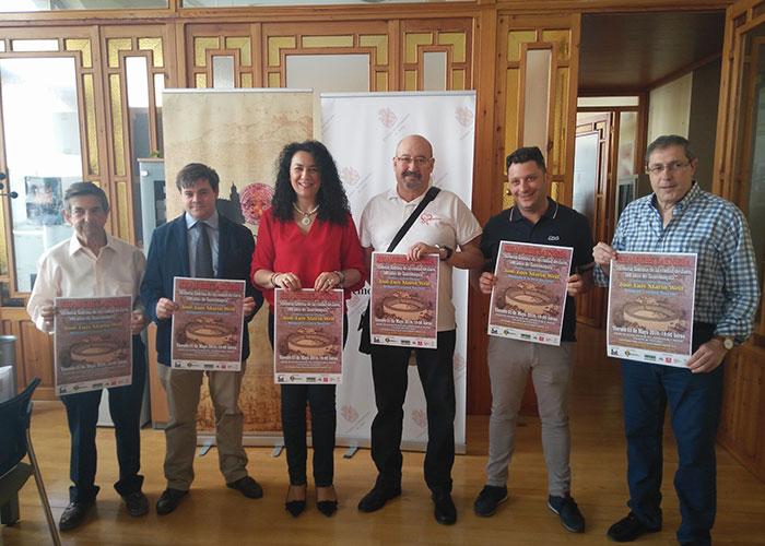El Ayuntamiento presenta la XIX edición Noche Jaenera en la que disertará sobre la historia de la tauromaquia en la ciudad