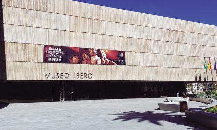 Museo íbero de Jaén