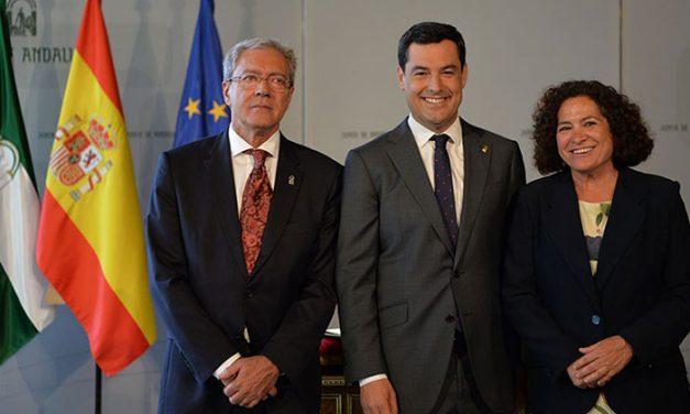 El Gobierno andaluz aprueba el miércoles la bonificación de matrículas universitarias y congela los precios