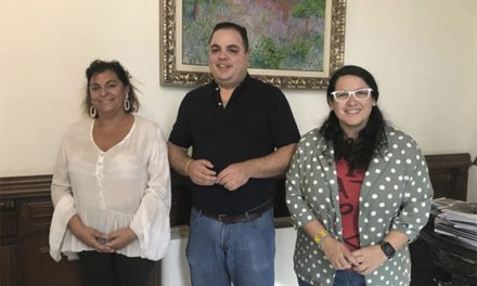 """Torres sentencia que en políticas de igualdad tienen una hoja de ruta """"muy importante"""": El Plan de Igualdad de Oportunidades entre Mujeres y Hombres"""