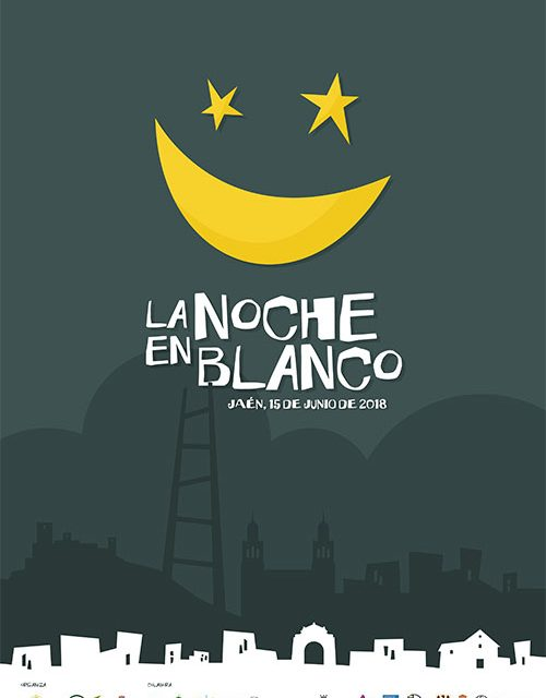 La Noche en Blanco de Jaén programa 70 actividades, en una edición en la que conmemora el V Centenario de la vuelta al mundo de Magallanes (1519-2019)