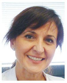 Mª Pilar Cortina de la Calle. Dermatóloga del Hospital General Universitario de Ciudad Real