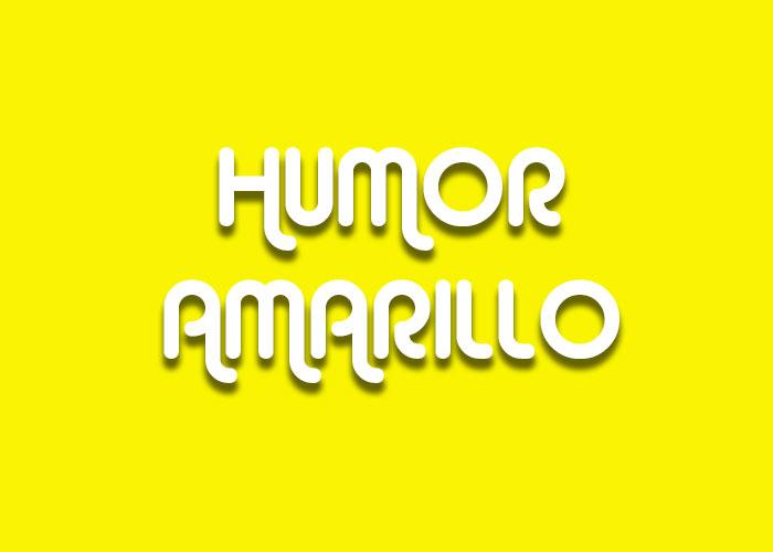 'Humor Amarillo' en Torredonjimeno