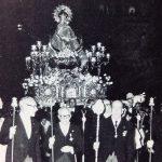 Cofradía Virgen de la Capilla