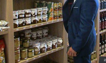 Aceitunera Jiennense: Una empresa que apuesta por la provincia de Jaén