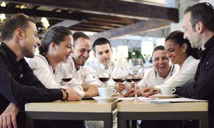 Restaurante La Vestida (Jaén)