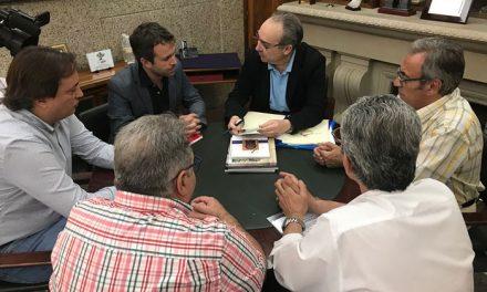 El Ayuntamiento destaca el carácter dinamizador de la ciudad de la Semana Santa de Jaén