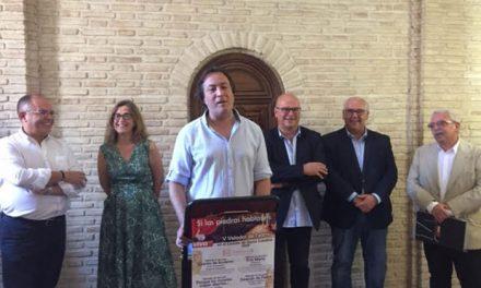 El Ayuntamiento destaca que las V Veladas de Teatro 'Si las piedras hablasen', en el castillo de Santa Catalina, es un gran aliciente para el verano en la capital