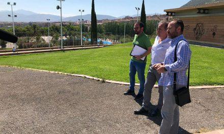 El Ayuntamiento acometerá un plan de mejoras en instalaciones deportivas con la renovación de 1.700 luminarias de Las Fuentezuelas y La Salobreja como primera medida