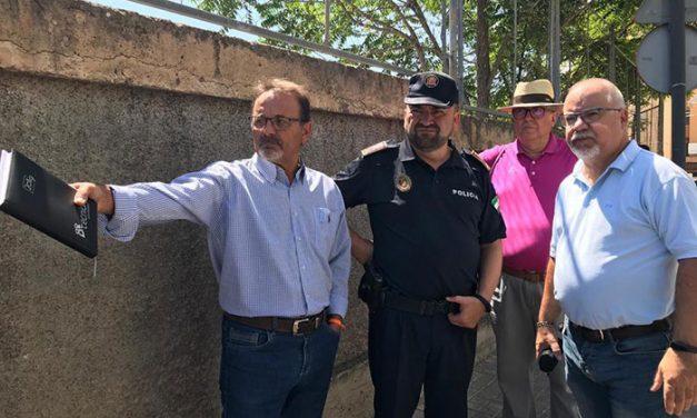 El Ayuntamiento dejará en sentido único la calle Doctor Azpitarte para su circulación