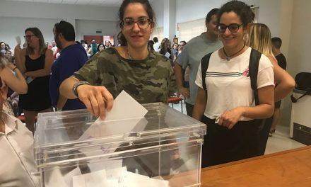 Las Infantas elige en votación a Pedro Quesada como representante del alcalde en el barrio