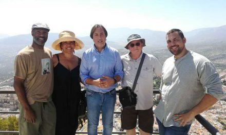 La Concejalía de Cultura y el Cinefan Festival de Úbeda colaboran en la promoción del patrimonio de Jaén