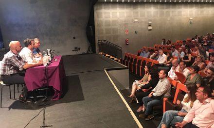 El Ayuntamiento pone en marcha la app «Avisos Jaén» para canalizar incidencias en la limpieza, la recogida de basura, zonas verdes, animales abandonados y la desinsectación