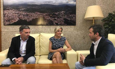 El Ayuntamiento incluirá a la capital en la Asociación Española de Municipios del Olivo