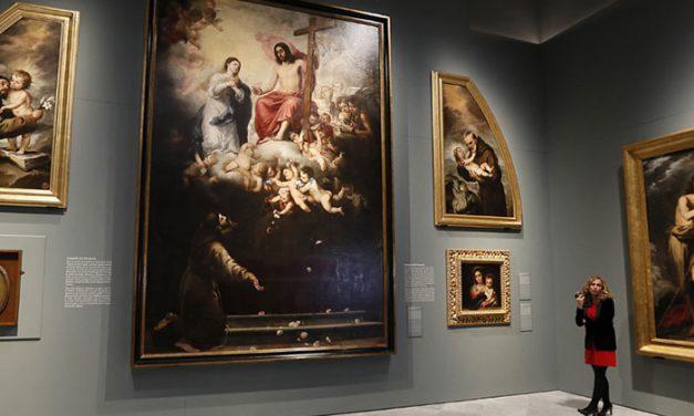 Los museos andaluces siguen al alza y aumentan un 12% sus visitantes en 2019