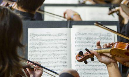 Las enseñanzas superiores de Danza, Diseño y Música mantienen sus precios y bonificaciones