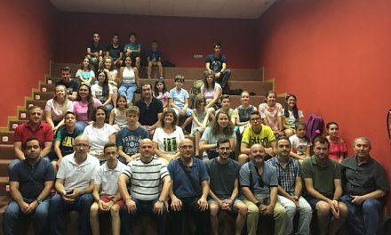 """El curso de perfeccionamiento musical 'Ciudad de Martos' comienza su 6ª edición con un profesorado de """"reconocido prestigio"""""""