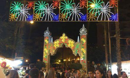 Abierto el plazo para solicitar la instalación de casetas feria en San Bartolomé
