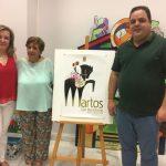 Rosa Teba pregonará la Feria de San Bartolomé 2019