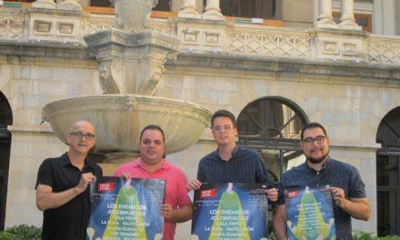 Vértigo Estival cierra el calendario de festivales de Jaén en Julio con un cartel encabezado por Los Enemigos