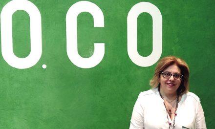 Pepi Alcántara Buendía, Presidenta Federación de Asociaciones Vecinales Objetivos Comunes (OCO)