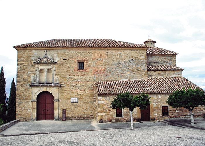 Santuario de las Sagradas Reliquias