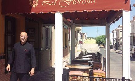 """Restaurante """"La Floresta"""" (Torredelcampo)"""