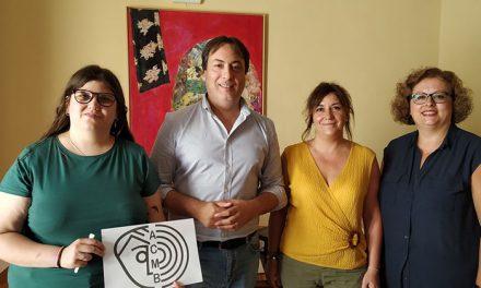 El Ayuntamiento recibe a la nueva Asociación Cultural Marroquíes Bajos como apuesta por la conservación, recuperación y promoción del patrimonio histórico de Jaén