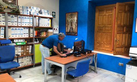 La Oficina de Acceso Electrónico y Nuevas Tecnologías (OAE) se traslada a la planta baja del Patronato de Asuntos Sociales