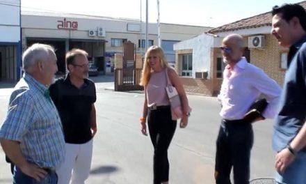 El Ayuntamiento de Jaén elaborará un informe sobre el estado de las instalaciones del Mercado de Mayoristas