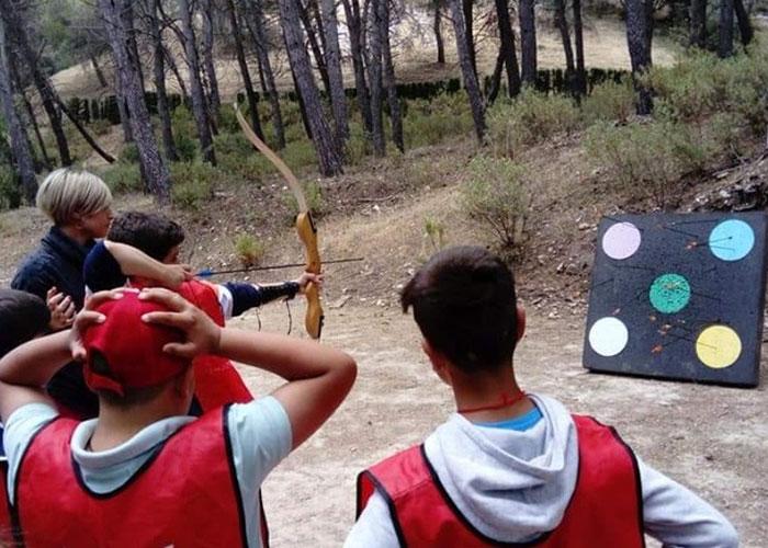 La Cañada de la Hazadillas recibe a 482 niños hasta agosto