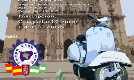 El Ayuntamiento de Jaén programa una amplia oferta deportiva, con propuestas que van desde la Subida al Quiebrajano a las primeras jornadas de Power Chair