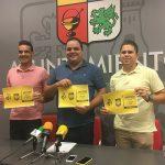 El Jaén Paraíso Interior abre la temporada con un partido amistoso en el Pabellón de la Juventud