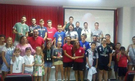 Más de 400 deportistas participan en los Torneos de Verano