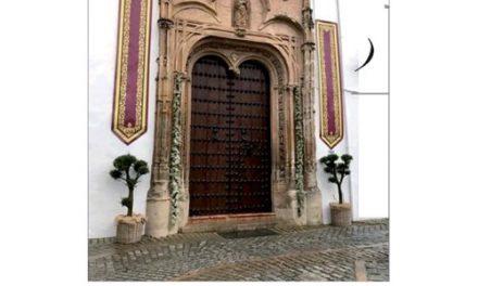 Visita guiada nocturna a la Real Iglesia Parroquial de Santa Marta (Martos)