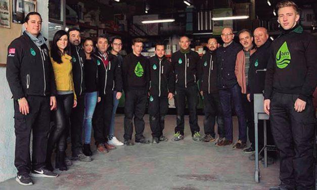 Jaén Clima: Un negocio pensado por y para todos los jiennenses