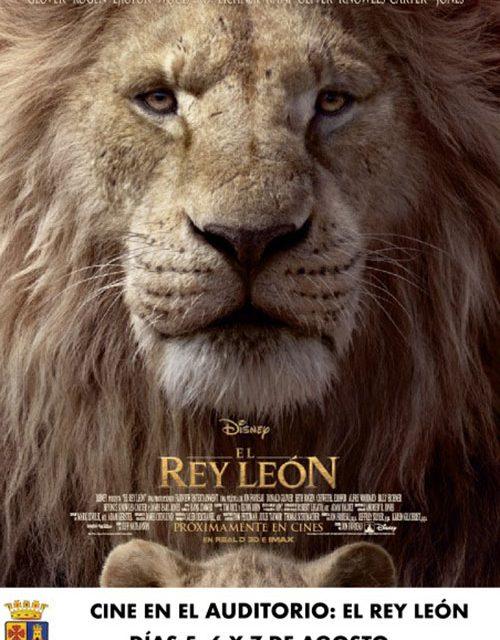 Nuevas proyecciones de 'El Rey León' ante la gran afluencia de público