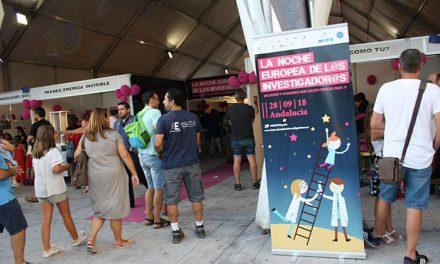 La UJA suma el Museo Íbero a los espacios en los que celebrará en septiembre 'La Noche Europea de los Investigadores'