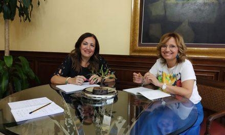 El Ayuntamiento solicita a la Subdelegación el cambio en los proyectos del Programa de Fomento del Empleo Agrario