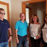 El Ayuntamiento de Jaén instalará un sistema de incendios en el Centro Ocupacional de Discapacitados Psíquicos